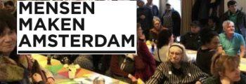 Kwartiermaker Mensen Maken Amsterdam
