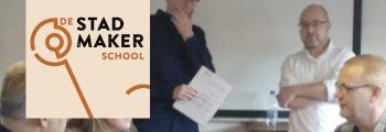 Initiatiefnemer en trainer De stadmakerschool